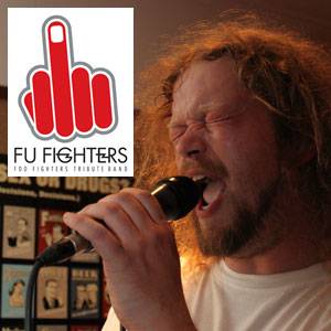 Fu Fighters